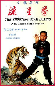 Ho Lap Tin. The Shooting Star Boxing of the Shaolin Hung's Pugilism